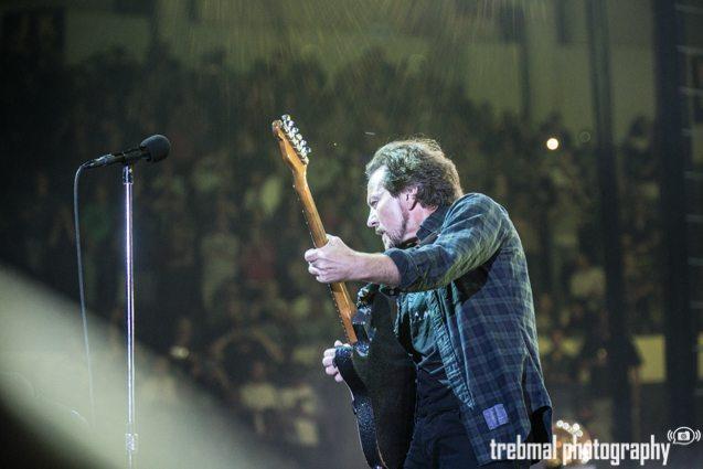 Pearl Jam Hampton - Matt Lambert 2016-23