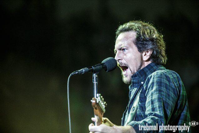 Pearl Jam Hampton - Matt Lambert 2016-25