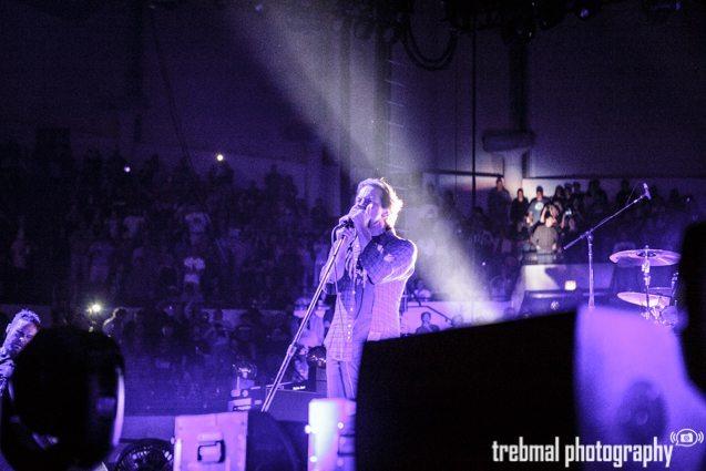 Pearl Jam Hampton - Matt Lambert 2016-4
