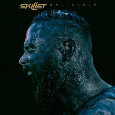 Skilled Unleashed album cover ghostcultmag