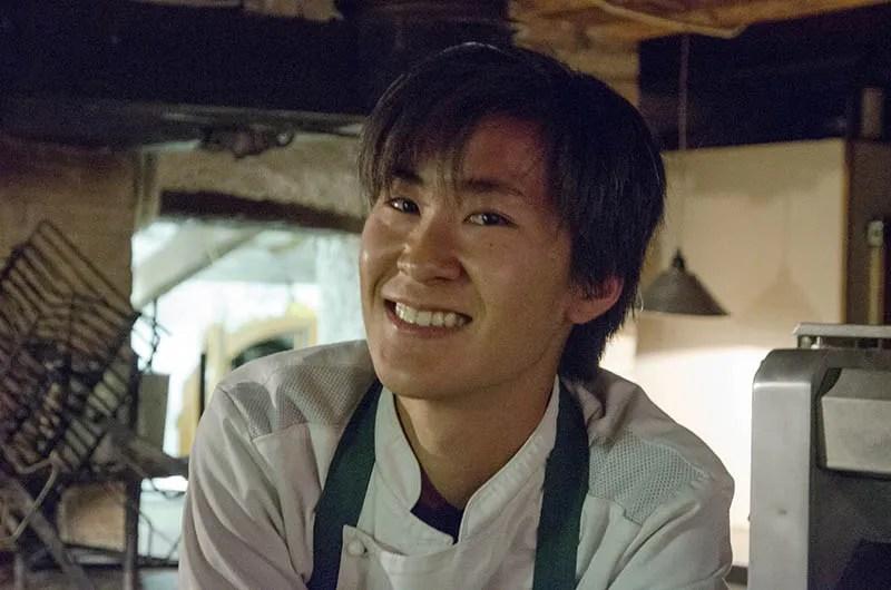 Masaaki Ywamoto