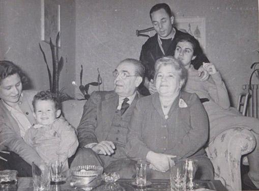 1948 – Udine, via Aquileia