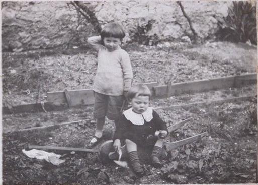 Medea 1914 (?) - Nino e Silvano