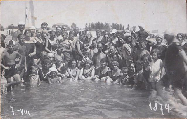 Grado 1925