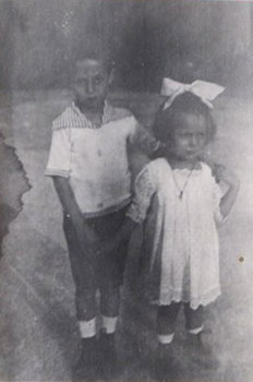 1917 – Marucci e Nino