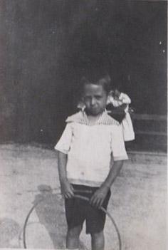 1917 – Nino