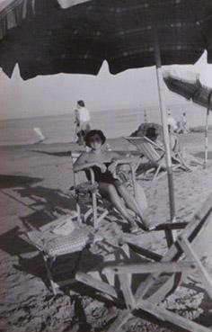 1955 – Silvia