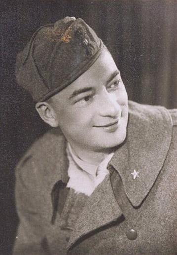 Pasqua 1942 – Guido dal fronte Albania