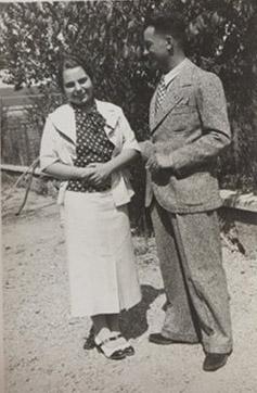 5 agosto 1935 – Marucci e Guido