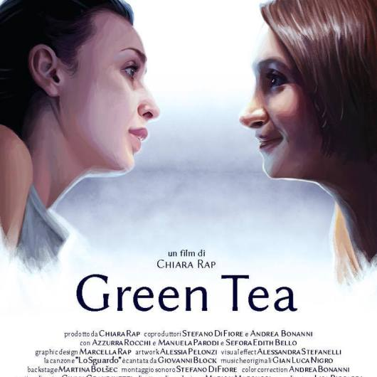 Green Tea music