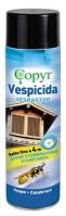 Insetticida Aerosol Vespicida PMC Copyr Vespastop 600ml
