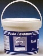 Pasta Lavamani Detergente In Secchiello Kroll 5kg
