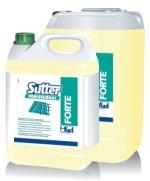 Sgrassante Concentrato Schiuma Sutter Forte 5kg