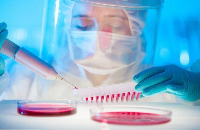 Ο καρκίνος μαστού «αποτυπώνεται» στο αίμα 9 χρόνια πριν εμφανιστεί