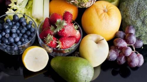 Με ποιο φρούτο θα ρίξετε τη χοληστερίνη 40% σε ένα μήνα