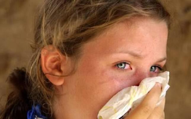 Αλλεργία το φθινόπωρο- Υπάρχει και ταλαιπωρεί όσο και αυτή της άνοιξης