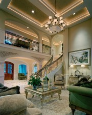 A Blend of Function and Style | The Giblin Architecture Blog
