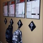 Kids Homework and Scheduling Center