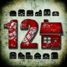 12 Houses Gravatar