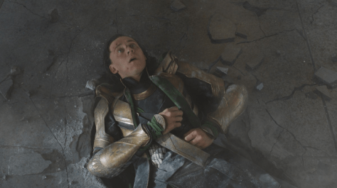 Loki was especially floored by Whedon's work...
