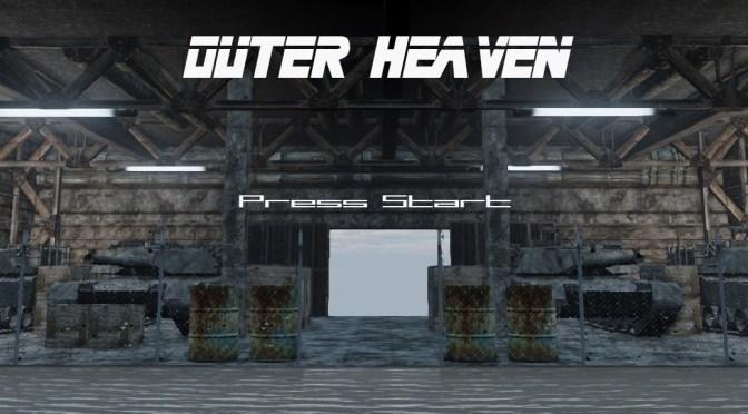 OuterHeaven3.1