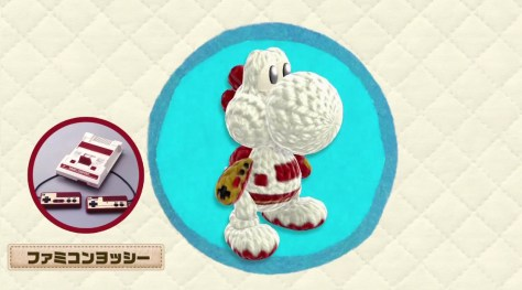 unlock_famicom_pattern_yoshi_woolly_world