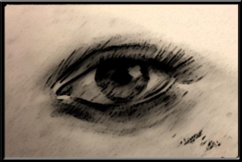 Cheyenne Iris GIG Sketchpad 4