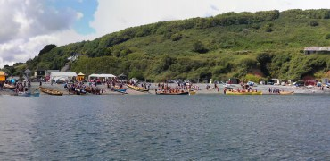 Entries for Coverack Tribute Event