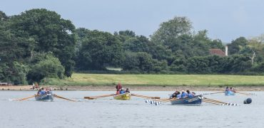 Round Hayling Race Results