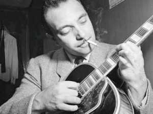 Love's Mood – Django Reinhardt – 1947