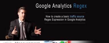 How to Setup A Basic Regex for Google Analytics