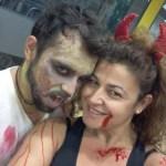 05 Gimnasio Atenas Maraton Zumba Halloween Benalmadena