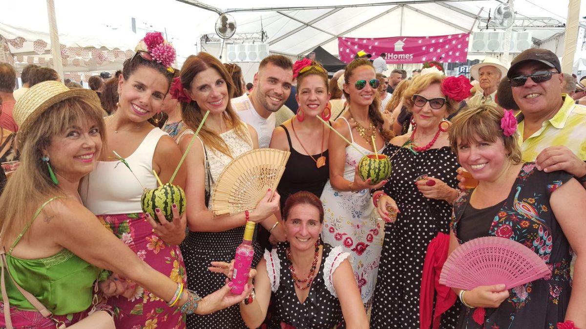 Feria Arroyo de la Miel