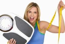 Plan infalible para perder peso