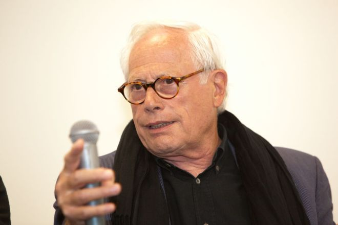 Dieter Rams | © 2011 Philipp Weitz Photography