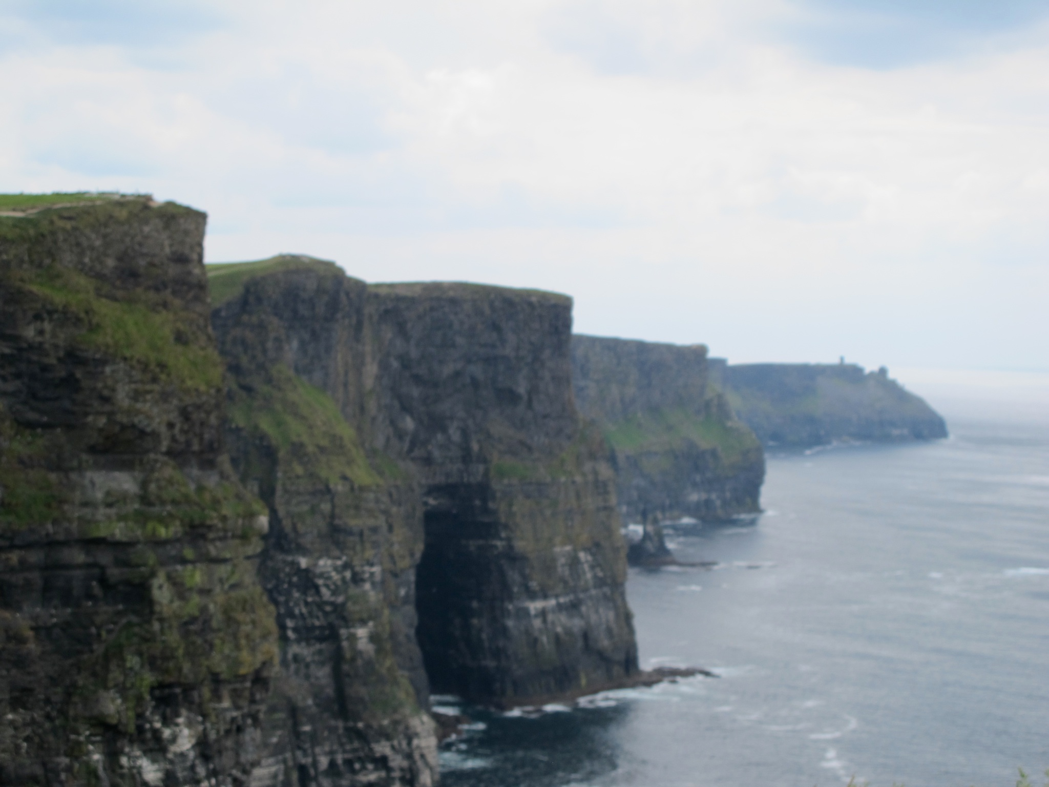 Cliffs of Moher: The Rugged Irish Coast * Ginger on the Go
