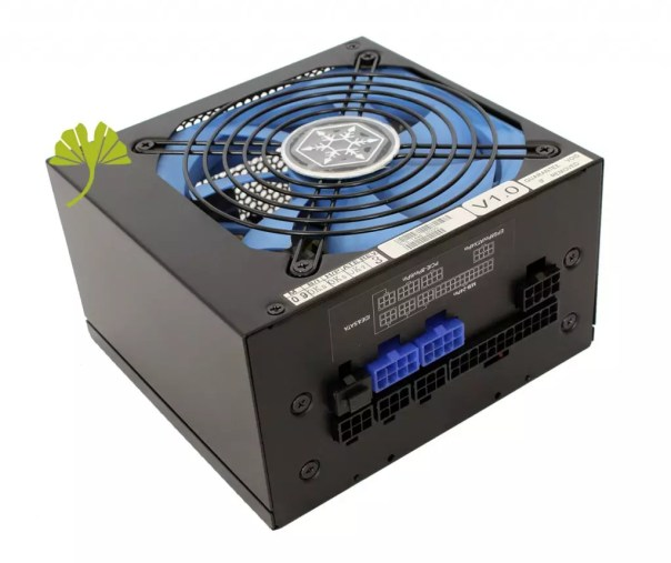 Strider Plus 600 watts (ST60F-PB)