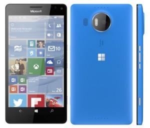 Smartphone Lumia 950 XL
