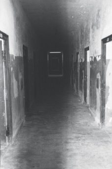 dachau-memorial-site---end-of-the-tunnel_2248833270_o