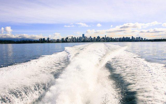 Reisebericht British Columbia und Vancouver Island