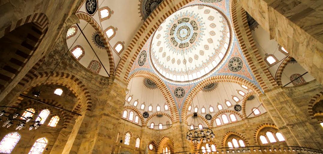 Karadeniz'in manevi durağı: Bulancak Sarayburnu Camii
