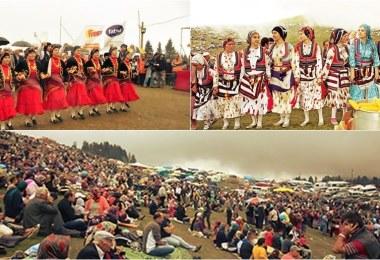 Kulakkaya Ağaçbaşı Kültür ve Sanat Festivali