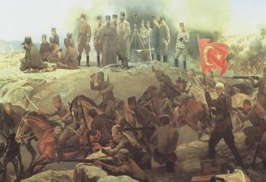 Kurtuluş-Savaşı-Milli-Mücadele-İstilal-Harbi