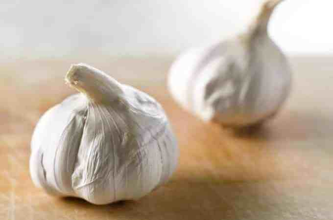 How to Roast Garlic | girlgonegourmet.com