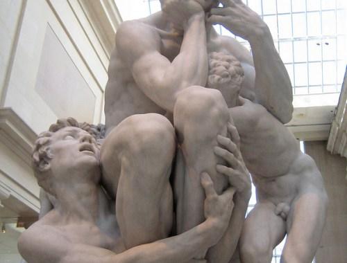 met-sculpture