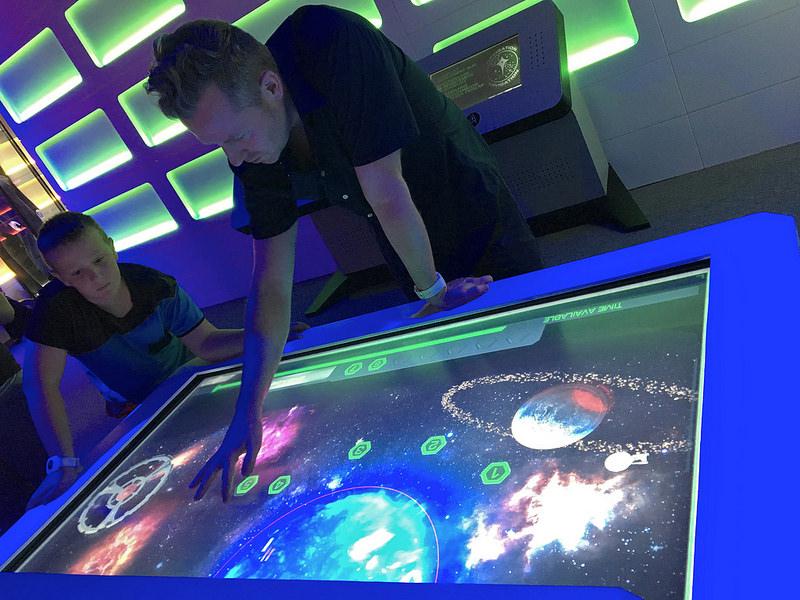 starfleet experience