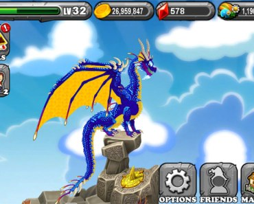 DragonVale-Kairos-Dragon1