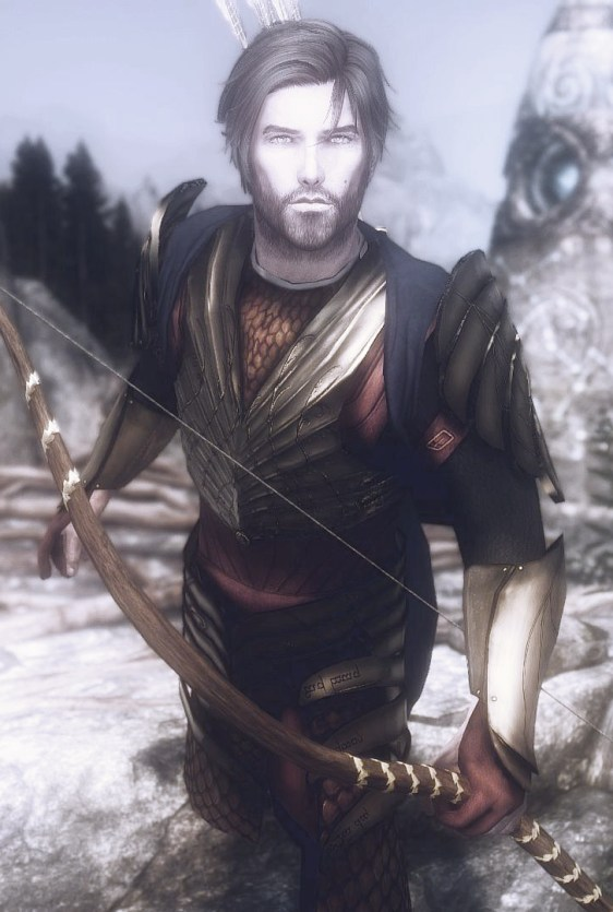 how to become the best archer in skyrim