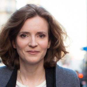 Nathalie Kosciusko-Morizet,   Députée et ancienne ministre. Présidente du groupe les Républicains au conseil de Paris.    Follow @nk_m