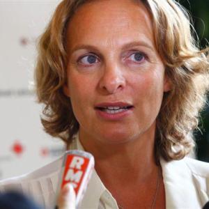 Isabelle Weill, Directeur Général Délégué à à la Présidence de NextRadio    Follow @isaweill